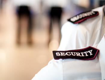 Siguria e aeroportit