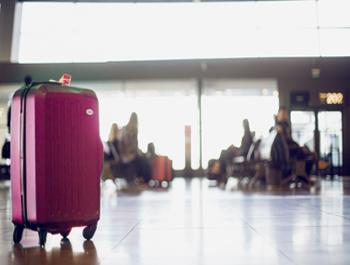 Baggage Custody Services