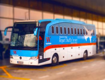 Me Autobus