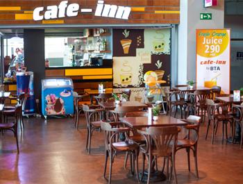Cafe-Inn