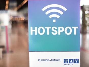 Интернет / Wi-Fi