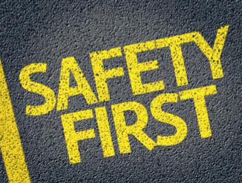 Безбедност и здравје при работа
